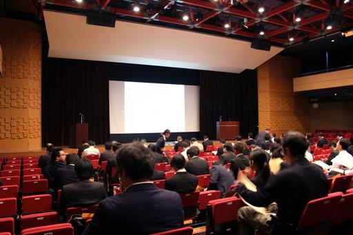高専シンポジウム開催案内のイメージ